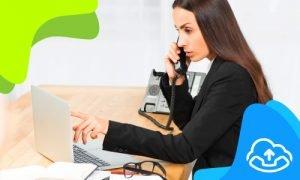 sistema telefónico para pequeñas empresas