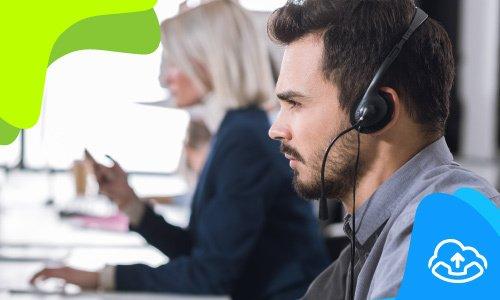 Estrategias efectivas para un centro de llamadas