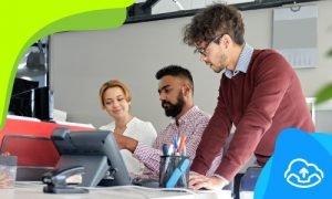 5 formas en que un servicio de telefonía VoIP promueve la colaboración