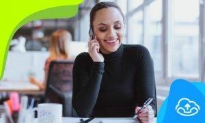 7 ventajas principales de VoIP para grandes empresas