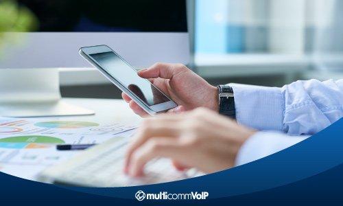 3 ventajas de utilizar un softphone junto con la telefonía VoIP